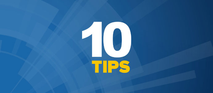 10 tips to create a perfect trading plan