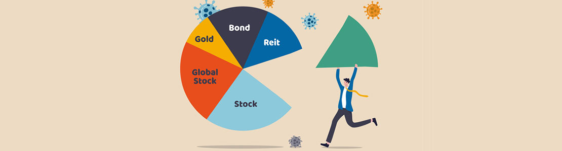 Actions for diversifying your portfolio effectively