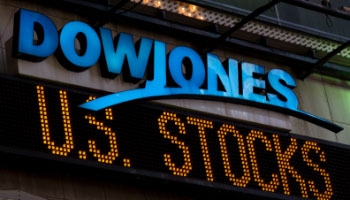 The Dow Jones – tracking the fortunes of American industry