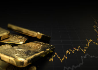 Gold. What influences the market for it and when might you benefit from participating?