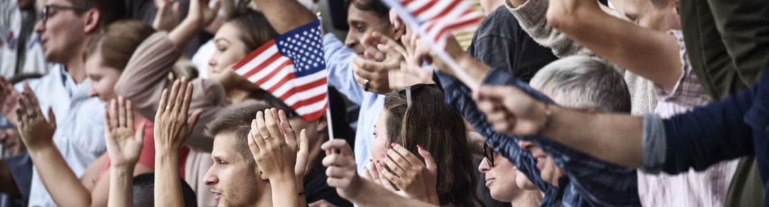 How election day might affect the US markets