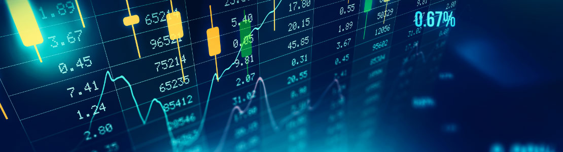 Greater market volatility may follow a quieter period