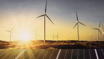 The renewable energy revolution