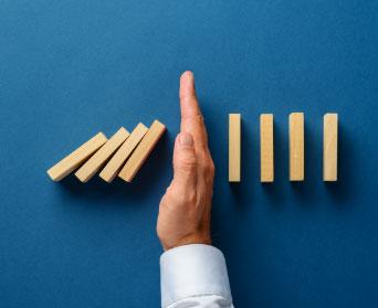 Trading risk management strategies
