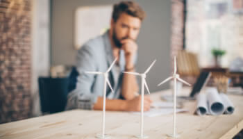 Spotting investment opportunities: sustainability
