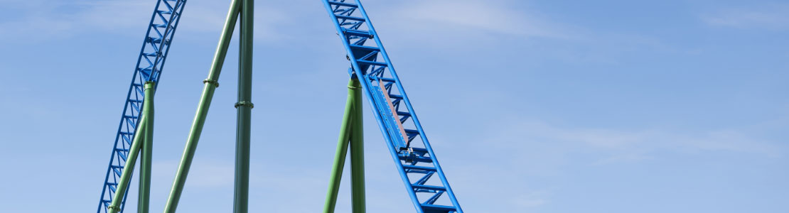 Following the fear: market volatility means opportunities