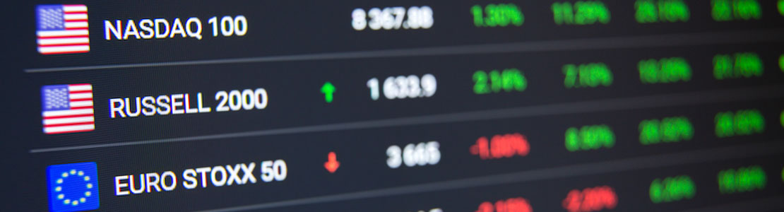Exploring indices: what they are, how they work and how to trade them
